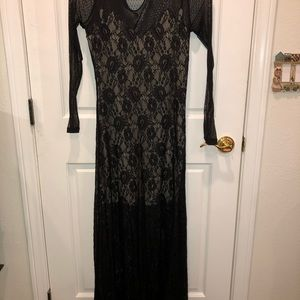 Marciano Gown